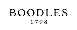 Boodles Jewellery, Boodles Branding,