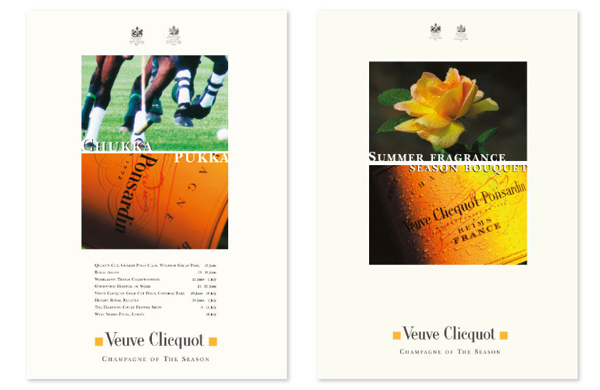 Veuve Clicquot, Luxury Drinks advertising, Champagne Advertising, Champagne Marketing, LVMH marketing, Premium drinks marketing