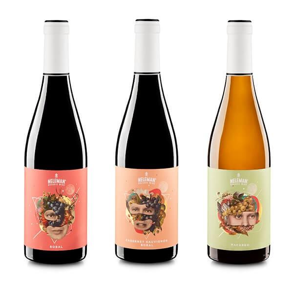 Neleman Organic Wines