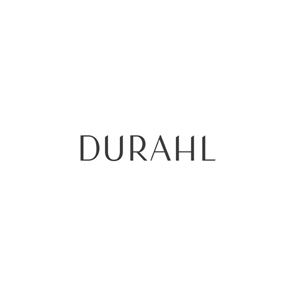 Durahl brand naming experts sized