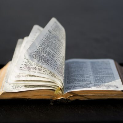 The Brand Bible – we tell it like it is